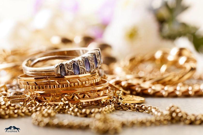راهنمای جامع خرید طلا و جواهر