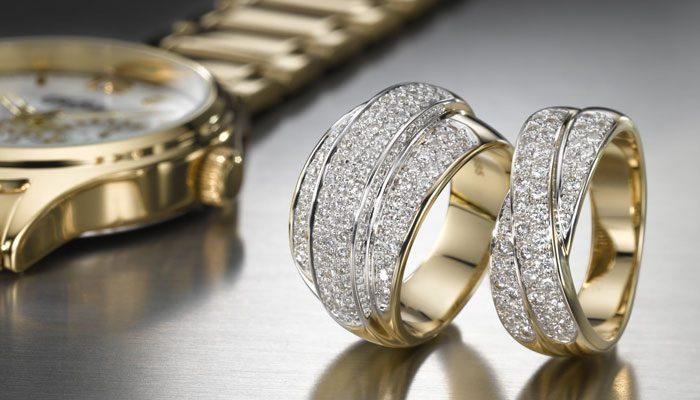 راهنمای خرید حلقه ازدواج