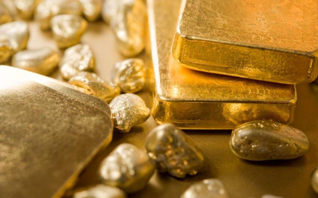 منظور از طلای خام چیست؟