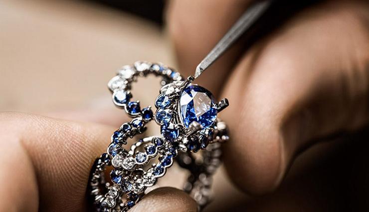 پایه جواهر چیست ؟
