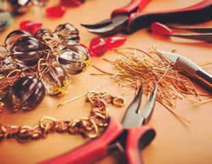 طلای دست ساز یا ماشینی
