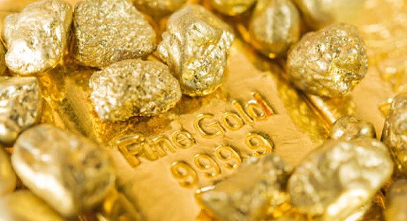 حقیقت جالب در مورد طلا