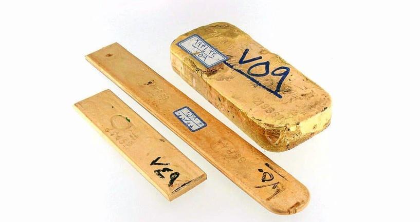 اصطلاحات مرتبط با طلا