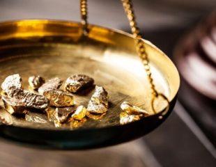 واحد اندازه گیری طلا