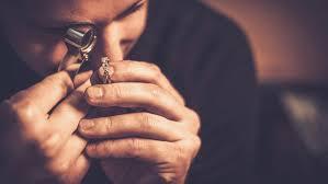 تشخیص طلا اصل از تقلبی